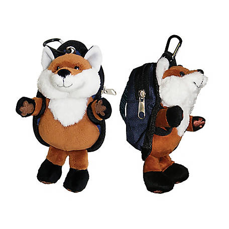 Sun Company Forest Friendz Footloose Fox - Kid's Animal Belt Pack, 551