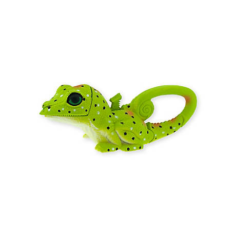 Sun Company Lifelight Animal Carabiner Flashlight - Green Lizard , 620-G