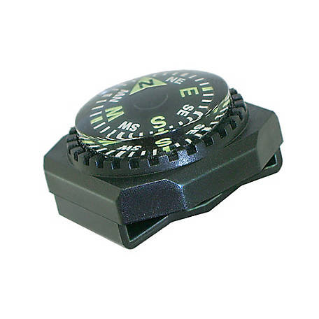 Sun Company Slip-On Wrist Compass, 860