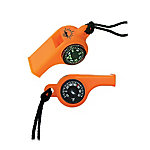 Sun Company TripleWhistle - 3-in-1 Survival Whistle, 903