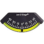 Sun Company Glass Tube Inclinometer And Level Gauge, 2011-I