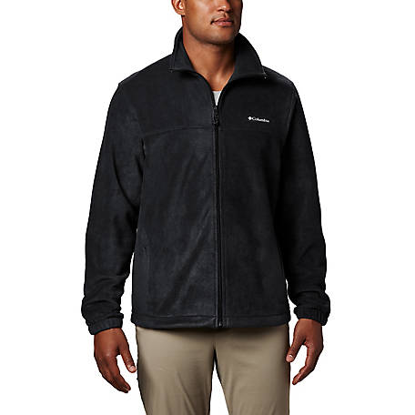 Columbia Sportswear Men's Steens Mountain 2.0 Full Zip Fleece Jacket