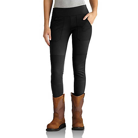 Carhartt Women's Force Knit Pant, 102482