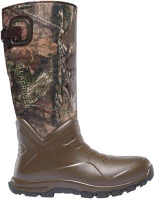 LaCrosse Footwear Men's Aerohead Sport Snake Mobu Country Hunting Boots, 340227 -  612632256917