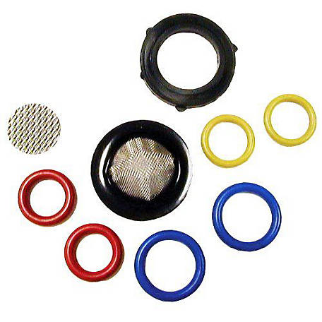 Briggs & Stratton Pressure Washer O-Ring Kit, 705001