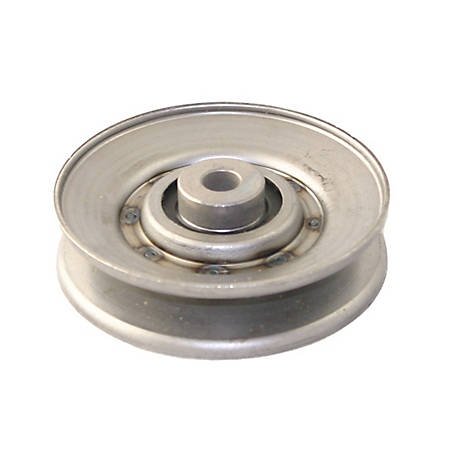 Husqvarna Part Number 532139123 Pulley Idler Grooved