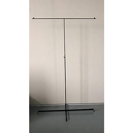 TX USA Corporation Metal Photo Banner Stand, 3199