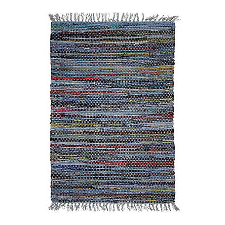 Michaelian Home Sturbridge 4 x 6 Throw Rug, 769444