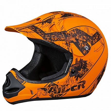 Raider Ambush MX Mossy Oak Blaze Orange, XL, 24-630MOB-16