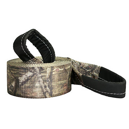RPS Outdoors Mossy Oak Infinity Strap 4 in. x 30 ft., SI-2046MO