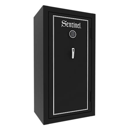 Sentinel by Cannon 24 Gun Fireproof Safe, TS5529-H1-19