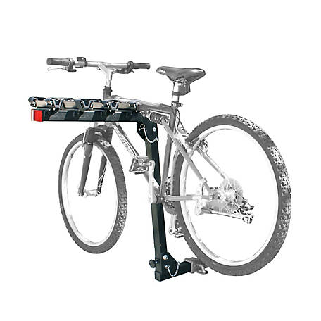 Tow Tuff 4-Bike Carrier, TTF-42RMBC