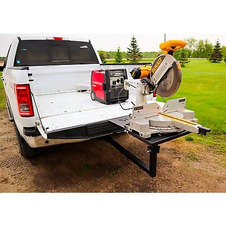 Tow Tuff Folding Work Bench, TTF-2422FWB