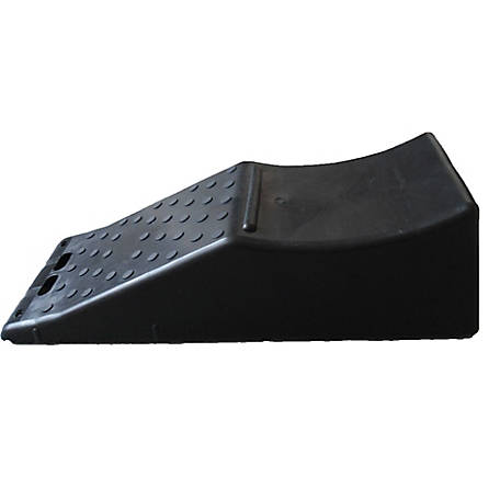 Shop Tuff Tandem Wheel Changing Ramp, STF-924TWR