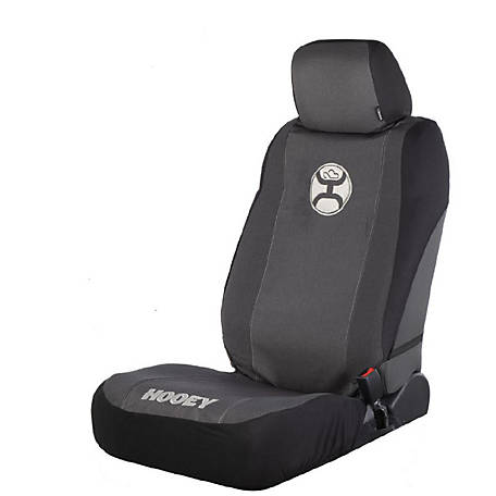 Hooey Seat Covers Lowback Lounger, Black, C000141400199