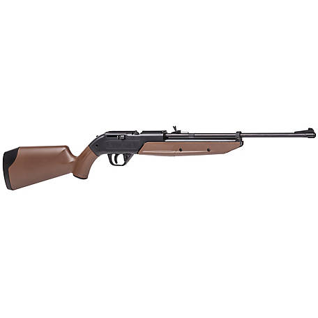 Crosman 760B BB/Pellet Rifle, 760B