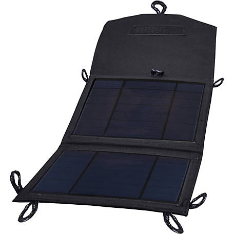 Coleman 10W Folding Solar Phone Charger, 28110