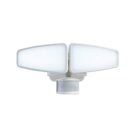 Sunforce Hardwired Motion Light, 72101