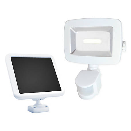 Sunforce Cob Solar Motion Light, 82005