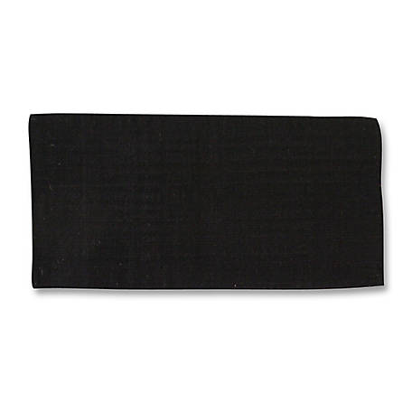 Mayatex Pony Solid Color Wool Saddle Blanket 1,314P