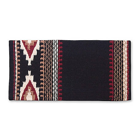 Mayatex Cowtown - Wool Saddle Blanket, 1332