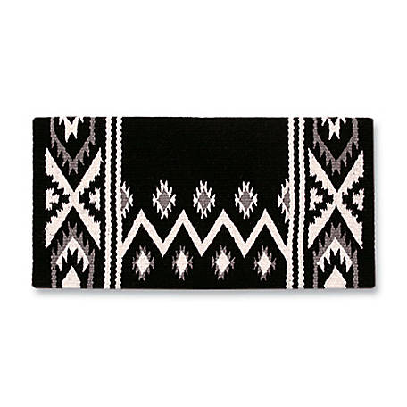 Mayatex The New Phoenix - Wool Saddle Blanket, 1431