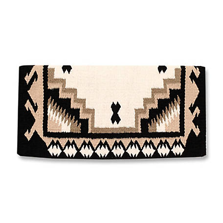 Mayatex Haymaker - Wool Saddle Blanket, 1438