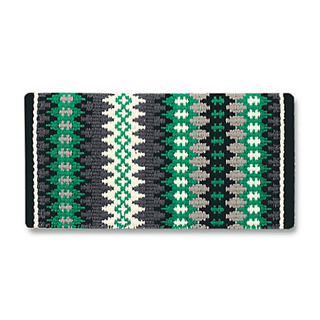 Mayatex Nova - Heavyweight Saddle Blanket, 1455