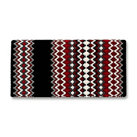 Mayatex Gemini - Heavyweight Wool Saddle Blanket, 1458