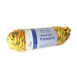 CORDA 1/8 in. x 50 ft. Braided Nylon Paracord 2-Pack, NB7717