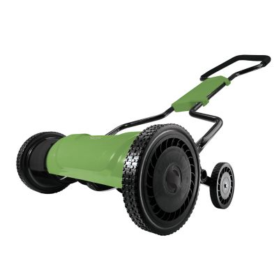 Martha Stewart MTS-MRM18 Razor Sharp Push Reel Mower, MTS-MRM18