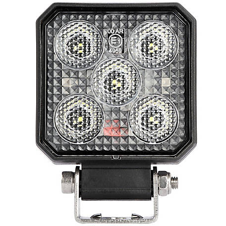Barn Star 510 Lumen Work Light, HML-8005