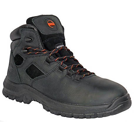 HOSS Boot Company Men's Lorne 6 in. Hydry Waterproof Soft Toe Boot
