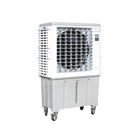 Cajun Kooling Evaporative Air Cooler, CK4500-S
