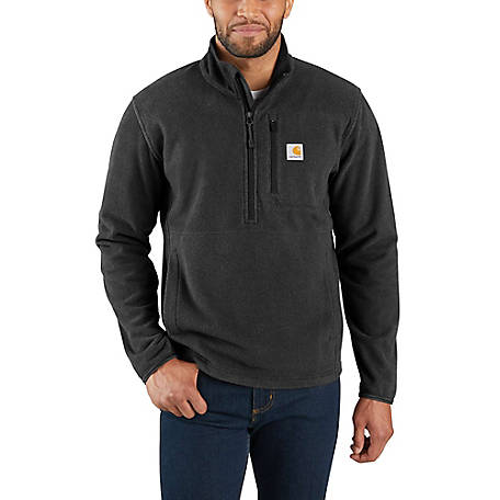 Carhartt Men's Dalton Half Zip Fleece, 103831