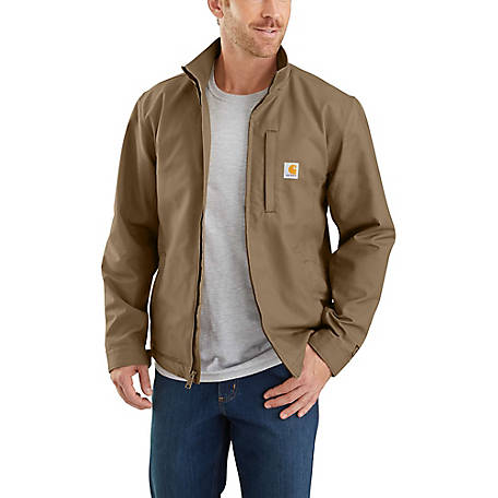 Carhartt Men's Quick Duck Foreman Jacket 103512