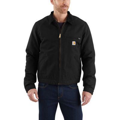 Animal Roads Mens Jacket Black All Sizes