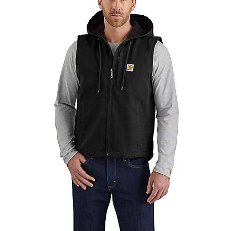 Carhartt Men's Knoxville Fleece Vest 103837
