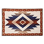 HiEnd Accents Aztec Inspired Rug BW3516
