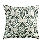 HiEnd Accents Graphic Print Euro Sham FB1611E1
