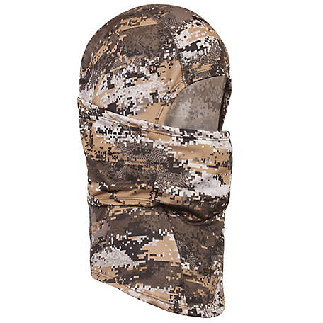 Huntworth Men's Digital Camo Lightweight Balaclava E-5665-21DC