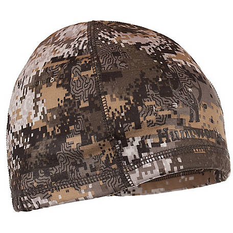 Huntworth Men's Digital Camo Beanie E-5687-DC