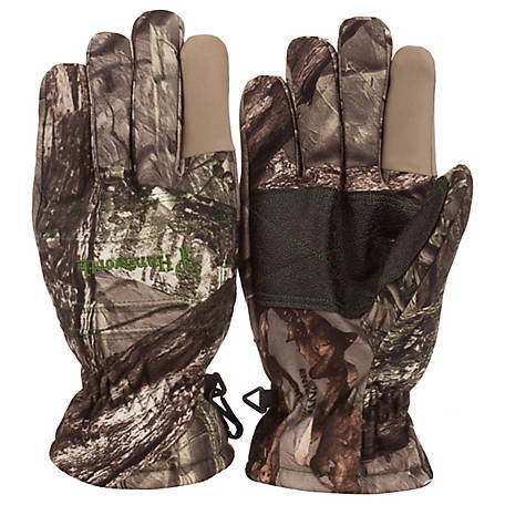 Huntworth Youth Hidden Camo Hunting Glove E-1005-Y-HDN