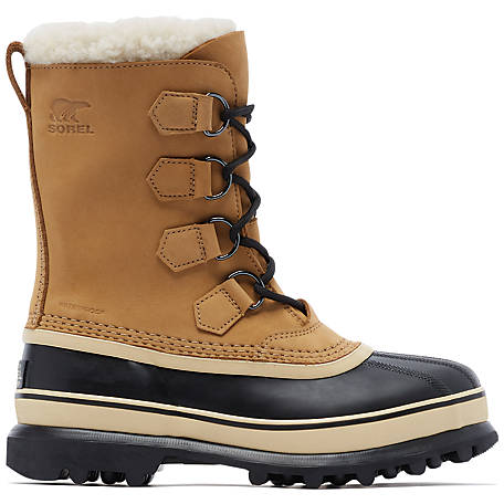 SOREL Women's Caribou Shell Boot 1003812