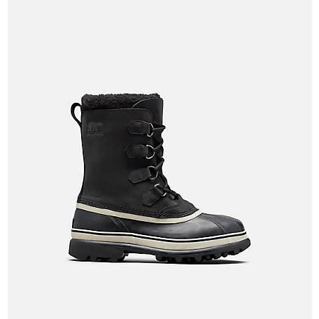 SOREL Men's Caribou Shell Boot 1002871