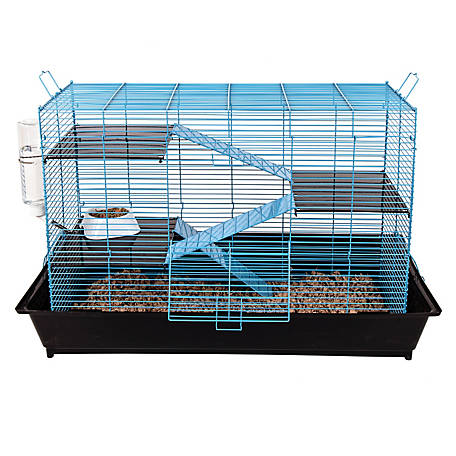 Ware 35 in. Mess Resistant Chew Proof Cage, 16028