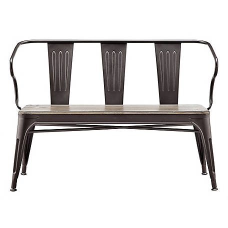 Red Shed Farmhouse Bench, ZT181110