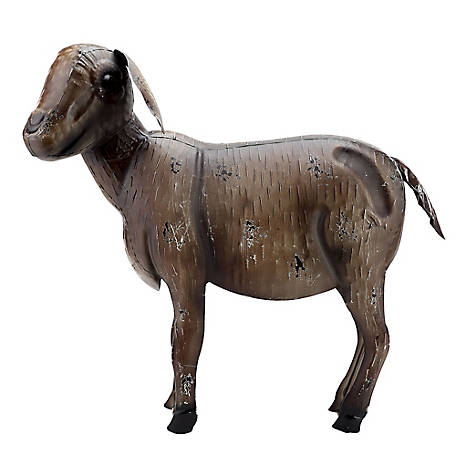 Red Shed Iron Goat