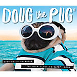 Willow Creek Press Doug The Pug 2020 Box Calendar, 8850