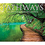Willow Creek Press Pathways 2020 Box Calendar, 8942